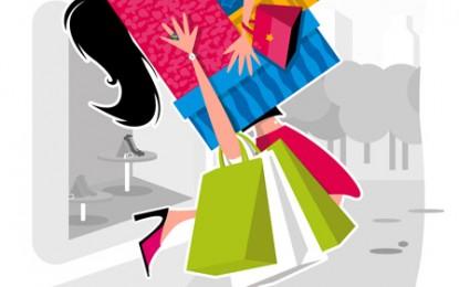 Cultura centrului comercial sau filozofia cumpărăturilor,